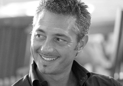 Dott. Marco Domenico Rossi