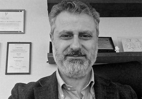 Dott. Giuseppe Roberto Troisi