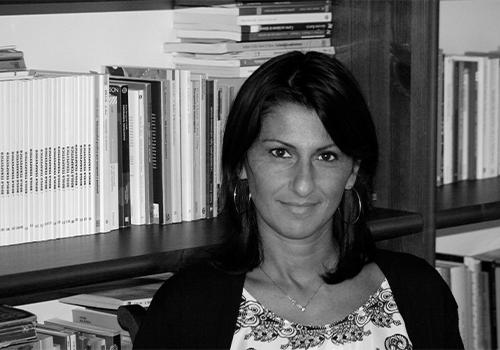 Dott.ssa Paola Cipriano